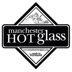 Manchester Hot Glass Studio and Gallery