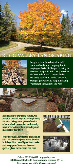 Rug Valley Rack Cards